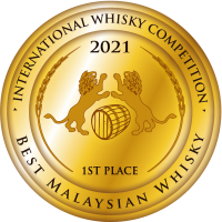 Best Malaysian Whisky_GOLD