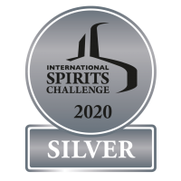 ISC 2020 Medals Silver