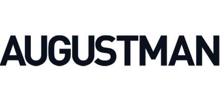 august man logo 435x200